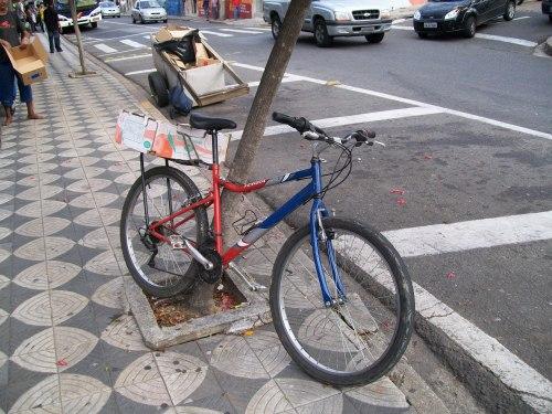 Na cidade de Sorocaba