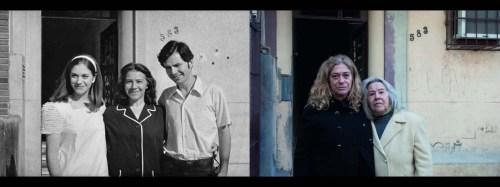 Suzana Lisbôa, a mãe, Milke Waldemar, e Luiz Eurico Tejera Lisbôa || Suzana Lisbôa e a mãe, Milke Waldemar; Luiz desapareceu em 1972 durante o regime militar brasileiro e seus restos mortais foram encontrados em 1979